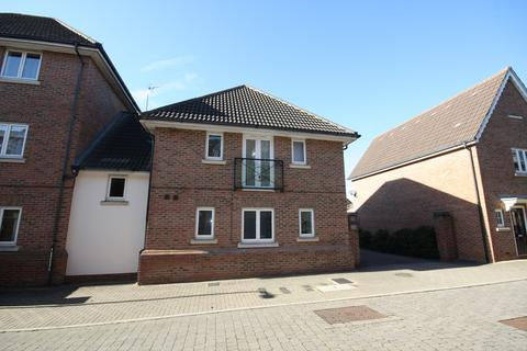 2 bedroom apartment for sale - Goodier Road, Chelmsford