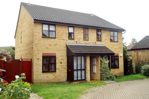 1 bedroom maisonette to rent - Burgess Field, Chelmsford