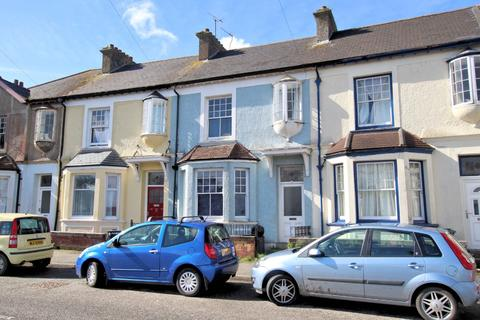 3 bedroom terraced house for sale - Marine Crescent, Falmouth TR11