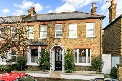 4 bedroom semi-detached house for sale - Bushwood Road, Kew, Surrey, TW9