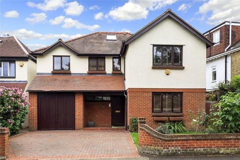 5 bedroom detached house for sale - Taylor Avenue, Kew, Surrey, TW9
