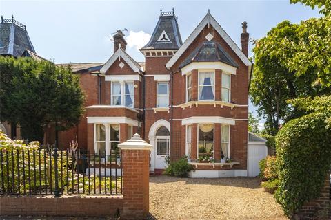 6 bedroom detached house for sale - Broomfield Road, Kew, Surrey, TW9