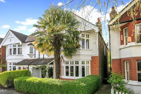 6 bedroom semi-detached house for sale - Burlington Avenue, Kew, Surrey, TW9