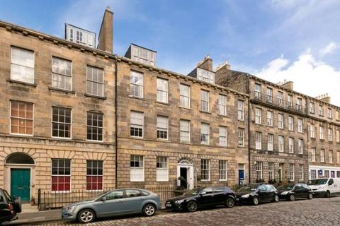 4 bedroom flat to rent - Union Street, , Edinburgh, EH1 3LT