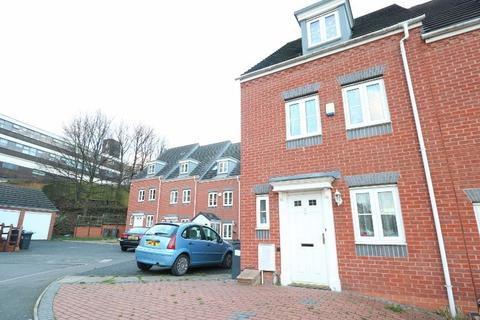 4 bedroom semi-detached house for sale - Scholars Close, Handsworth, West Midlands, B21