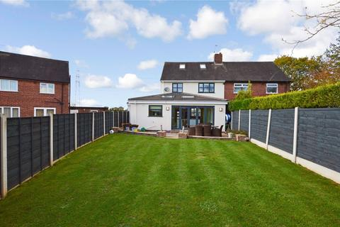 3 bedroom semi-detached house for sale - Hoo Green Lane, Mere, Knutsford, Cheshire, WA16
