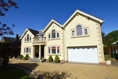 6 bedroom detached house for sale - Carrwood, Hale Barns, Cheshire, WA15