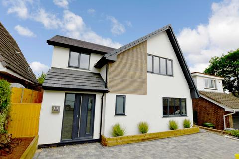 4 bedroom detached house for sale - Pheasant Walk, High Legh, Knutsford, Cheshire, WA16