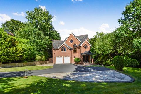 5 bedroom detached house to rent - Alan Drive, Hale, Cheshire, WA15
