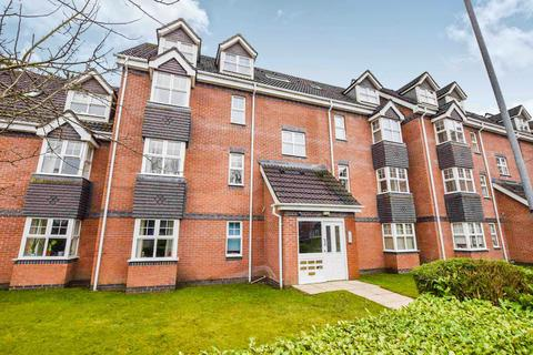 2 bedroom apartment for sale - Woodcourt, Brooklands Road, Sale, M33