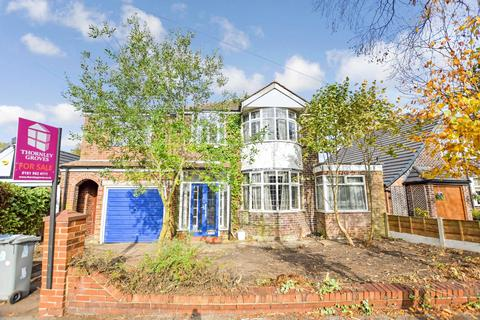 4 bedroom detached house for sale - Belgrave Avenue, Urmston, M41