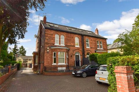 2 bedroom apartment for sale - Marsland Road, Sale, Greater Manchester, M33