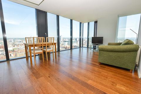 2 bedroom apartment for sale - Beetham Tower, Deansgate, Manchester, M3