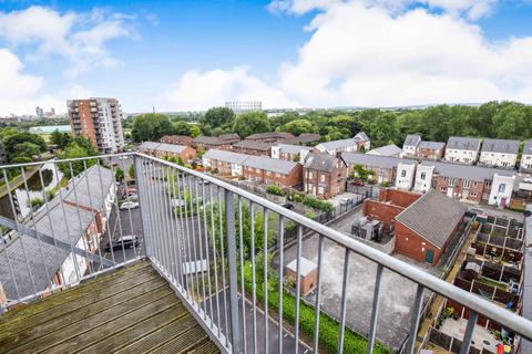2 bedroom apartment for sale - The Drum, 7 Stillwater Drive, Sports City, Manchester, M11