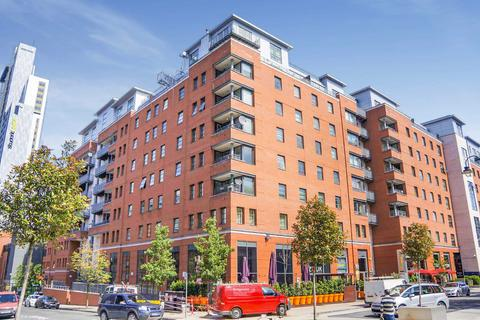 1 bedroom apartment for sale - The Quadrangle, Lower Ormond Street, Southern Gateway, Manchester, M1