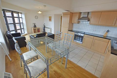 3 bedroom apartment for sale - Junction House, Jutland Street, Northern Quarter, Manchester, M1