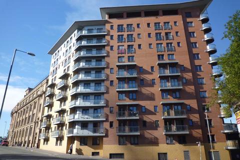 2 bedroom apartment for sale - Parkers Apartments, 115 Corporation Street, Green Quarter, Manchester, M4
