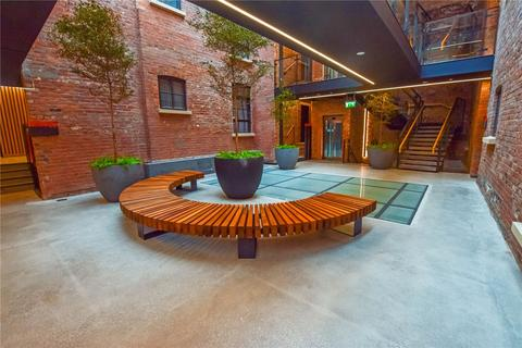 1 bedroom apartment to rent - The Lightwell, St Ann's Square, Manchester, M2