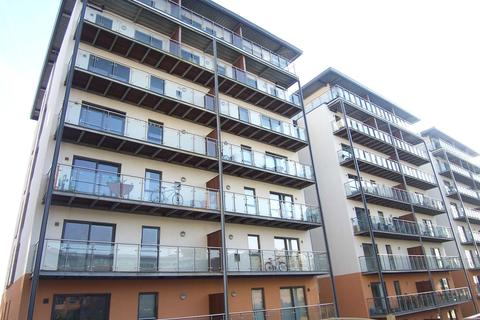 2 bedroom apartment to rent - Albion Works, Pollard Street, Ancoats, Manchester, M4