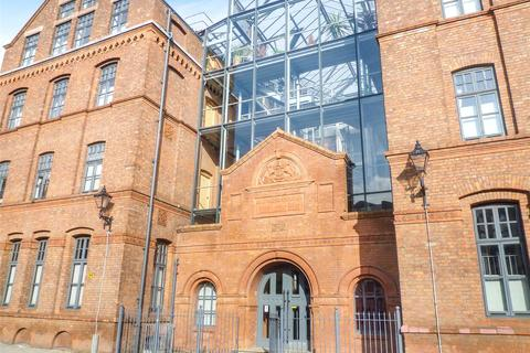 2 bedroom apartment to rent - Model Lodging House, Bloom Street, Salford, Greater Manchester, M3