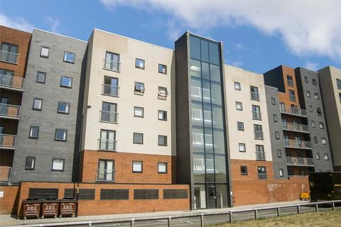 3 bedroom apartment to rent - Quantum, 4 Chapeltown Street, Piccadilly Basin, Greater Manchester, M1