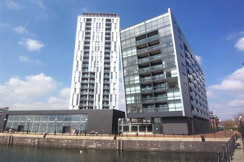 1 bedroom apartment to rent - Millennium Tower, 250 The Quays, Salford Quays, Greater Manchester, M50