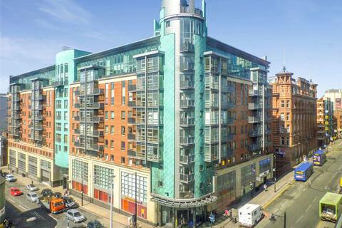 2 bedroom apartment to rent - W3, 51 Whitworth Street West, Southern Gateway, Manchester, M1