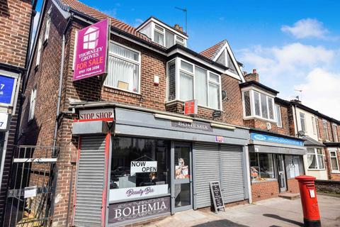 Retail property (high street) for sale - Manchester Road, Swinton, M27