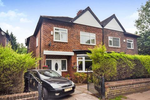 4 bedroom semi-detached house for sale - Manchester Road, Swinton, M27