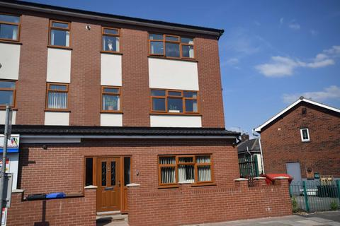 4 bedroom semi-detached house to rent - Duchy Road, Salford, M6