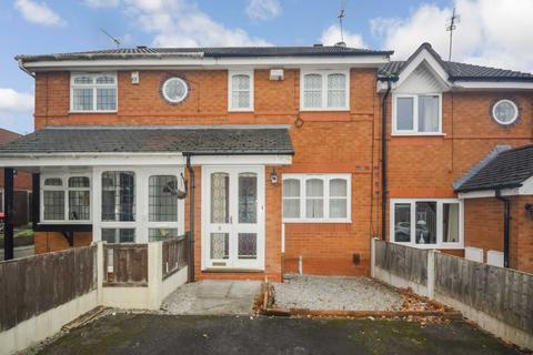 2 bedroom semi-detached house to rent - Lynton Avenue, Swinton, M27