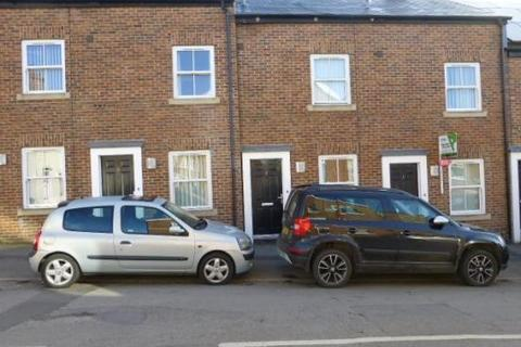 3 bedroom terraced house to rent - Percy Mews, South Bank