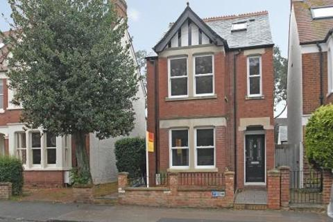 4 bedroom detached house to rent - Old High Street, Oxford, OX3