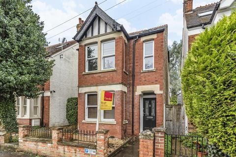4 bedroom detached house to rent - Oxford, Oxfordshire, OX3