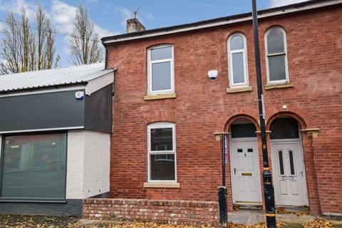 2 bedroom terraced house for sale - Sinderland Road, Altrincham, Cheshire, WA14