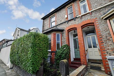 2 bedroom semi-detached house for sale - Tipping Street, Altrincham, Cheshire, WA14