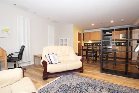 2 bedroom flat to rent - Gardners Crescent, Fountainbridge, Edinburgh, EH3 8DG