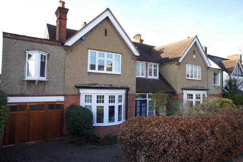 4 bedroom semi-detached house for sale - Albert Road, Caversham Heights.