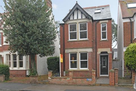 4 bedroom detached house for sale - Central Headington, Oxford, OX3