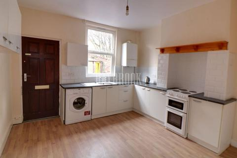 3 bedroom terraced house for sale - Club Garden Road, Sharrow, S11 8BU