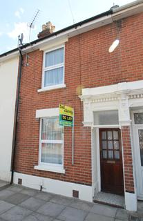 2 bedroom terraced house to rent - Station Road, Copnor, Portsmouth PO3