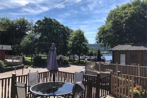 3 bedroom park home for sale - LA23 1LF  Lake View Lodge, White Cross Bay Holiday Park, Troutbeck Bridge, Windermere, Cumbria