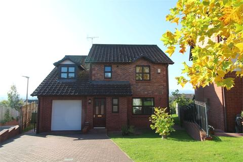 4 bedroom detached house for sale - CA11 8UN   Cypress Way, Penrith, Cumbria