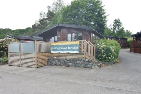 2 bedroom park home for sale - LA23 1LF   Pinelog Oregon Lodge, White Cross Bay Holiday Park, Troutbeck Bridge, Windermere