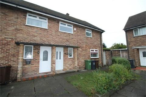 3 bedroom end of terrace house for sale - Whitemeadow Drive, LIVERPOOL, Merseyside