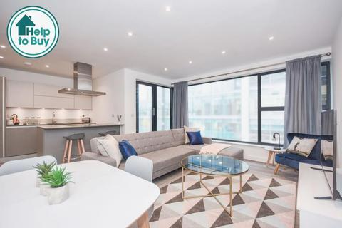 2 bedroom apartment for sale - Apartment 3 City Place