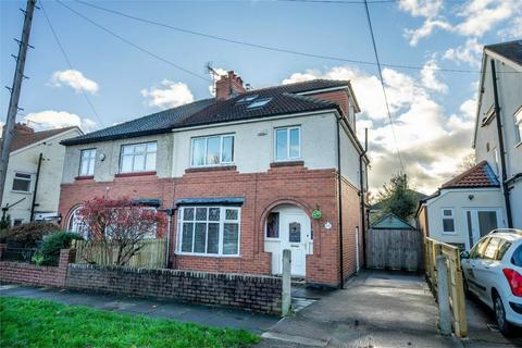 4 bedroom semi-detached house for sale - Westminster Road, YORK
