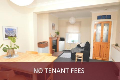 2 bedroom terraced house to rent - Wonford Street, EXETER, Devon
