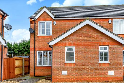 2 bedroom end of terrace house for sale - Finchley Court, Grimsby, DN31