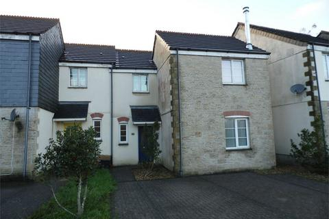3 bedroom semi-detached house to rent - Penwithick Park, Penwithick, St Austell, Cornwall